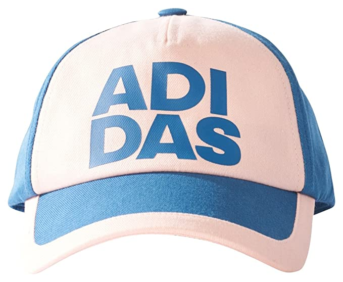 Image Unavailable. Image not available for. Color  adidas Kids Girls Hat ... 5dbda0b2a0af
