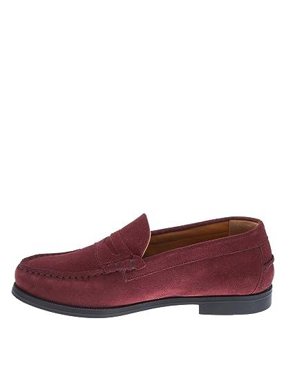 57258b32ea8 Sebago Women s Plaza Ii Shoes in Bordeaux Color Burgundy in Size US 6 E (W
