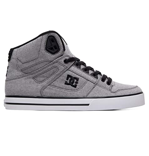 DC Shoes Pure WC TX SE - Zapatillas Altas para Hombre ADYS400046: DC Shoes: Amazon.es: Zapatos y complementos