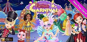 Princess Libby's Fantasy Carnival by LiBii