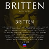 Britten conducts Britten Vol.4 (7 CDs)
