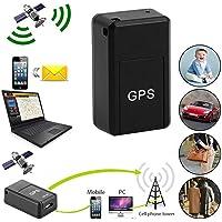 Rastreador magnético de Coche Spy gsm GPRS, localizador de Seguimiento en Tiempo Real GPS, antipérdida, Requiere Tarjeta…