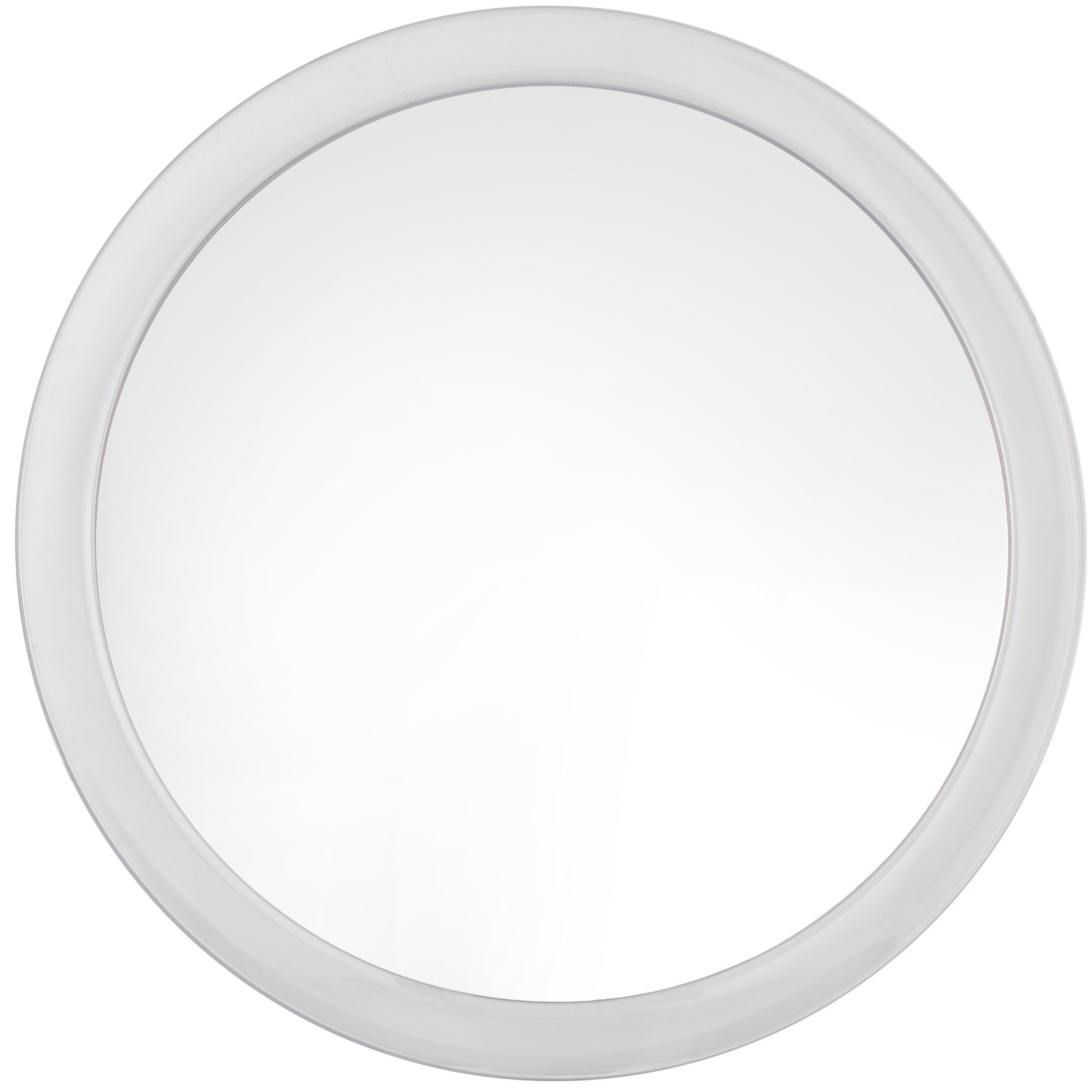 Amazon Com Miss Sweet 9inch Amp 5x Magnifying Mirror With