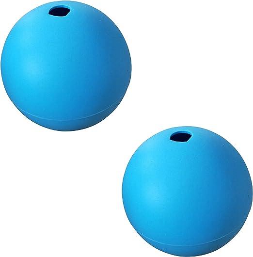 hielo balón molde de la fábrica esfera - moldes de cubitos de ...