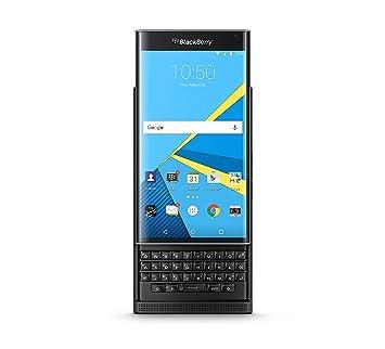 Blackberry Priv - AT&T Libre,Smartphone de 5.4