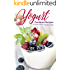 Yogurt Centered Recipes: A Complete Cookbook of Tasty Yogurt Dish Ideas!