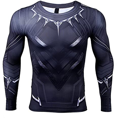 Compression Costume T-Shirt