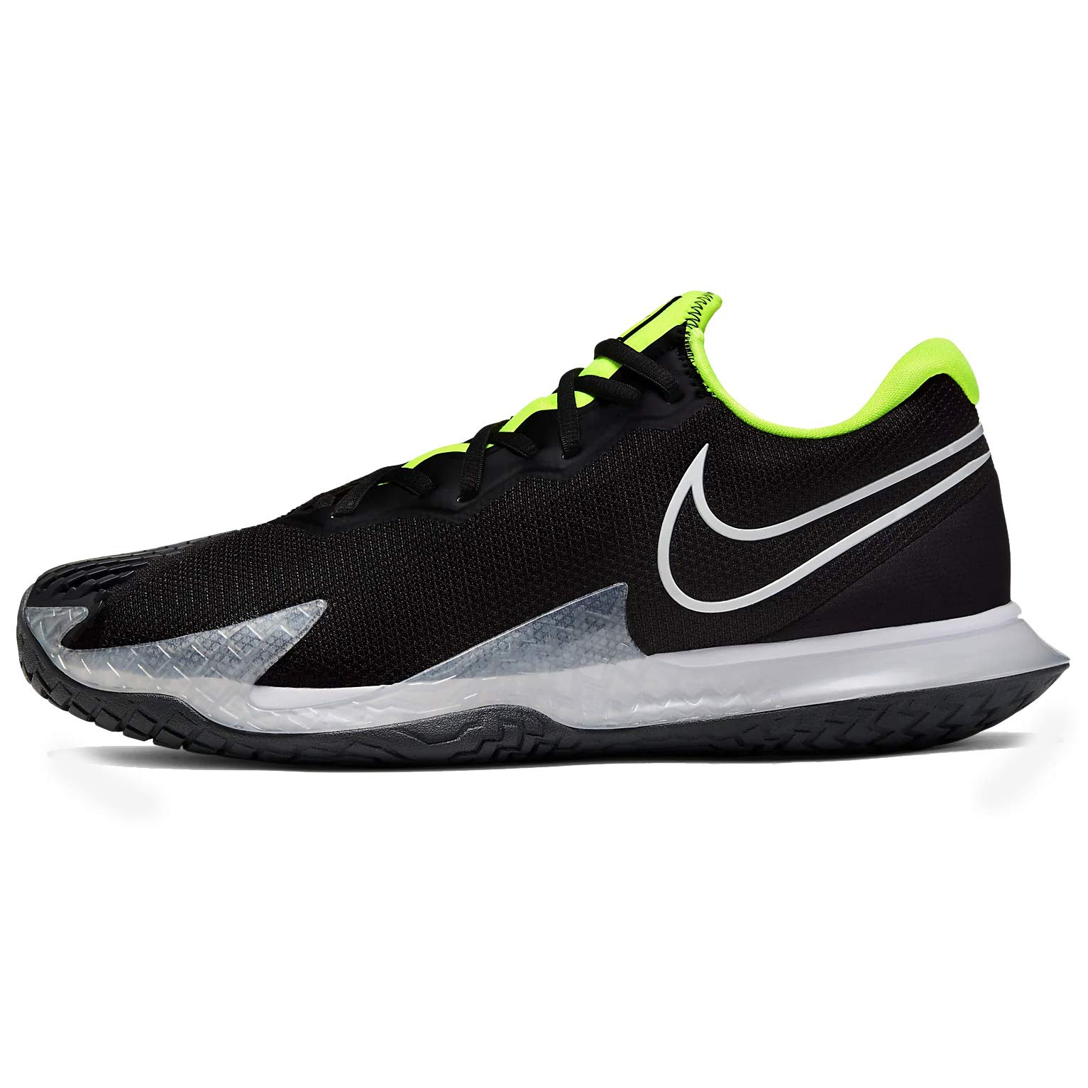 Air Zoom Vapor Cage 4 Hc Hard Court Mens Tennis Shoe Cd0424-001