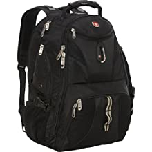 Travel Gear 1900 Scansmart TSA Laptop Backpack - What Should I Get My Boyfriend For Christmas