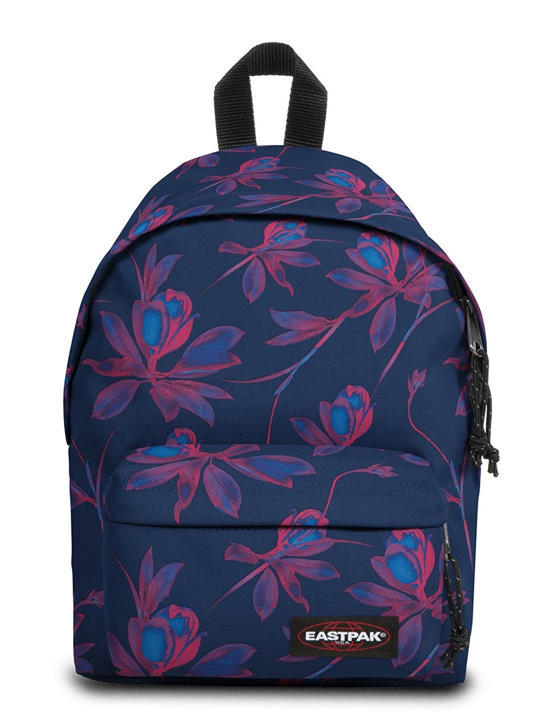 67d21b2f9a ZAINO EASTPAK ORBIT EK043 42T 10L glow pink Size : -: Amazon.co.uk: Clothing