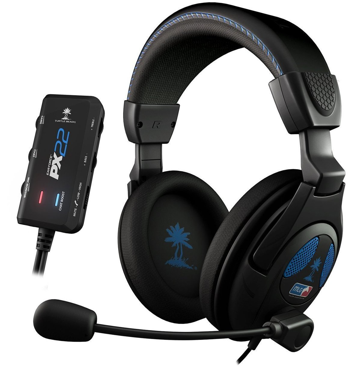 Turtle Beach - Ear Force PX22