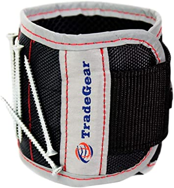 SUSPENDERS TradeGear Electricians Belt /& Bag Combo Ideal for All Electricians Tools Heavy Duty Electricians Tool Belt Designed for Maximum Comfort /& Durability