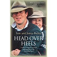 Head Over Heels an Bush