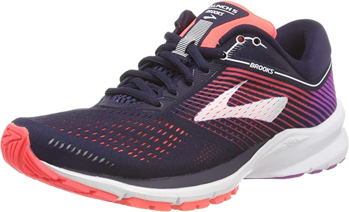 Brooks Launch 5 Women's Running Shoes review