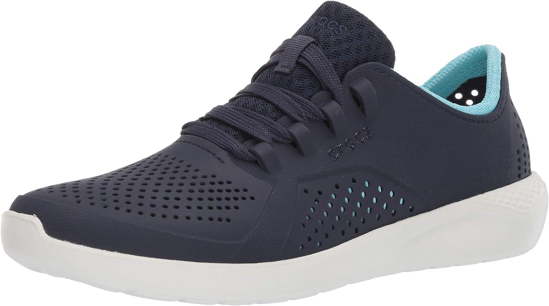 Crocs Womens Literide Pacer Sneaker Sneaker