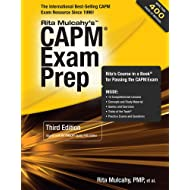 CAPM Exam Prep, 3rd Edition