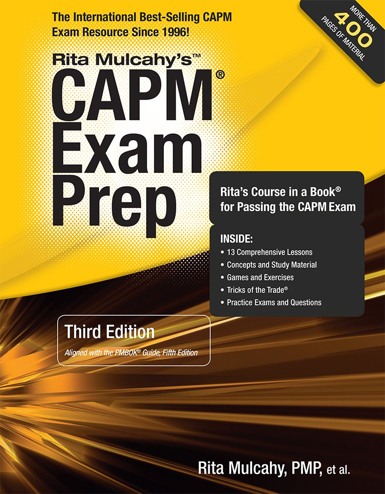 Capm mock exam download