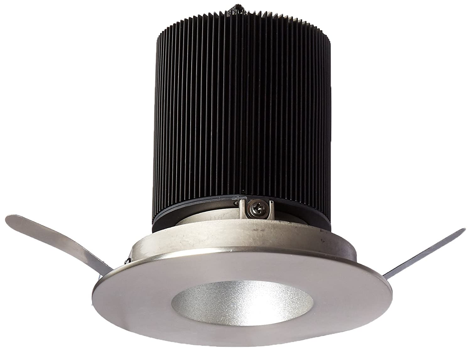 WAC Lighting HR-2LED-T109S-W-CB LED 2-Inch Recessed Downlight Open Round Trim with 15-Degree Beam Angle 3000K Copper Bronze Color Temperature
