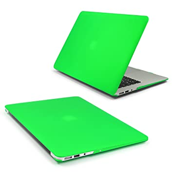 Urcover® Macbook Pro 13,3 Pulgadas Funda, Carcasa Ultra Ligero Elegante para Apple Laptop, Macbook Estuche Protectora para Macbook Pro 13,3