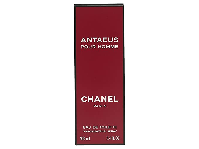Chanel - Antaeus - Eau de toilette para hombres - 100 ml: Amazon.es: Belleza