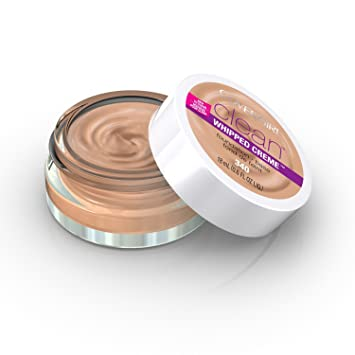 Bases De Maquillaje En Crema Jarra De 0.6 Onzas - Para Un Maquillaje Natural Y Perfecto