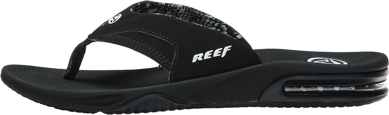 Tongs Femme Reef Fanning