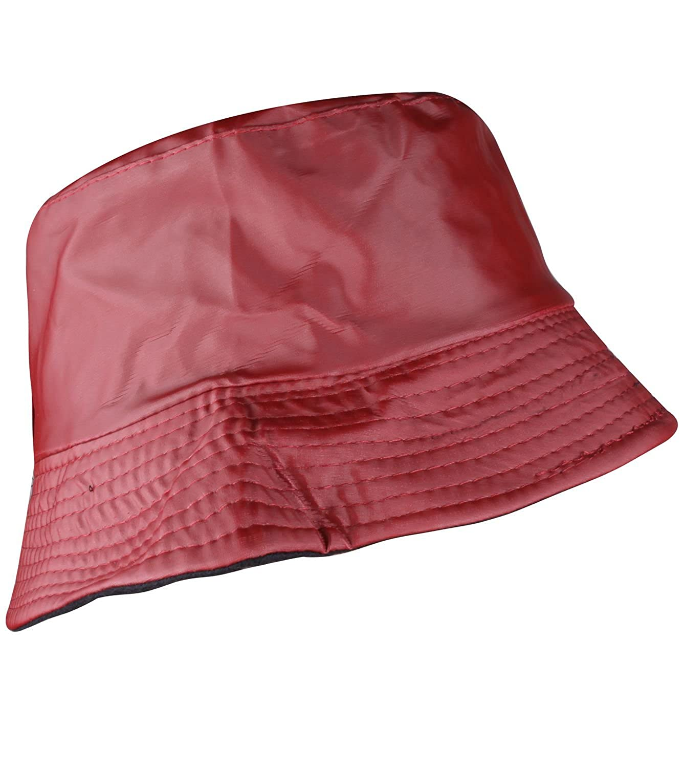 YJDS Womens Rain Hats Waterproof Wide Brim Packable