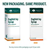 Genestra Brands - English Ivy Syrup - Herbal