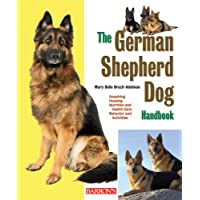 German Shepherd Dog Handbook