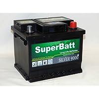 SuperBatt Type 063 Car Battery