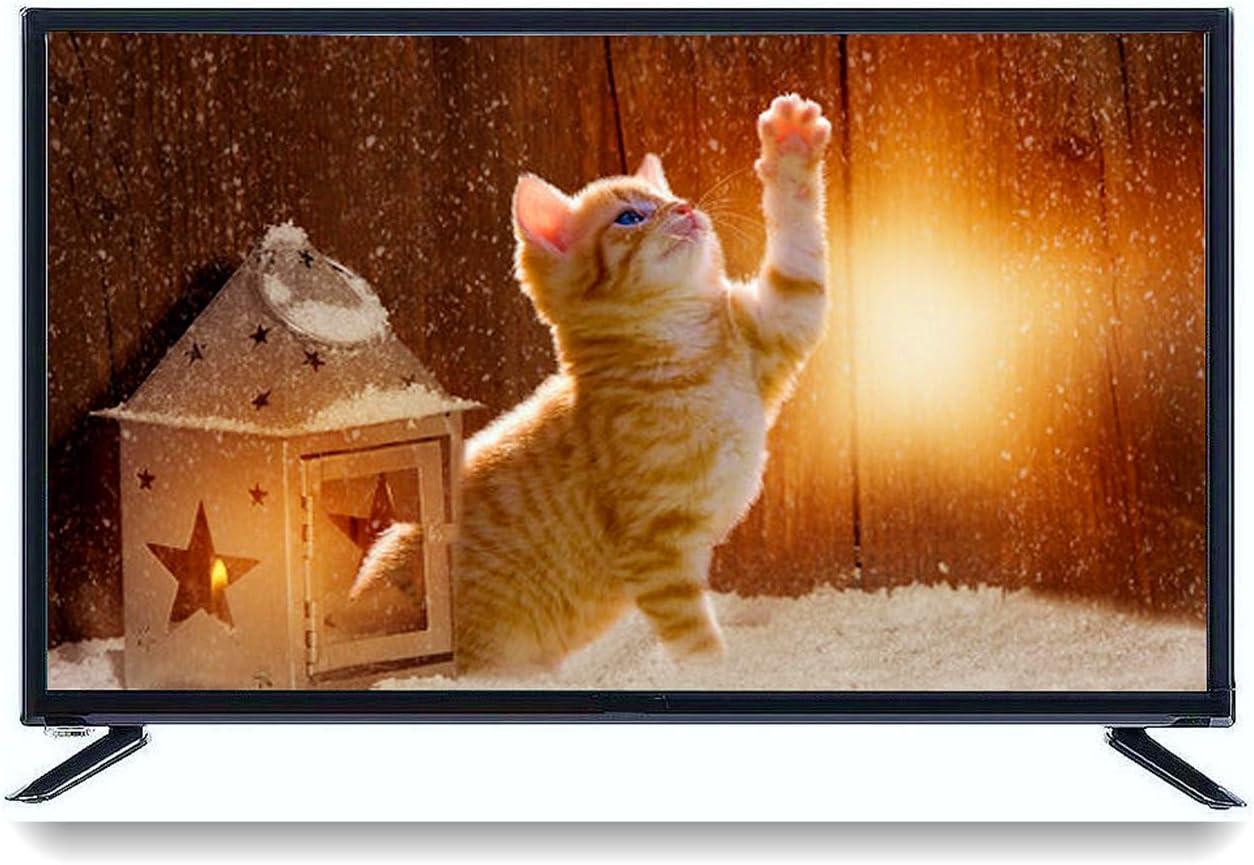 Bewinner Smart TV de 32 Pulgadas, HDR LCD WiFi inalámbrico TV vía ...