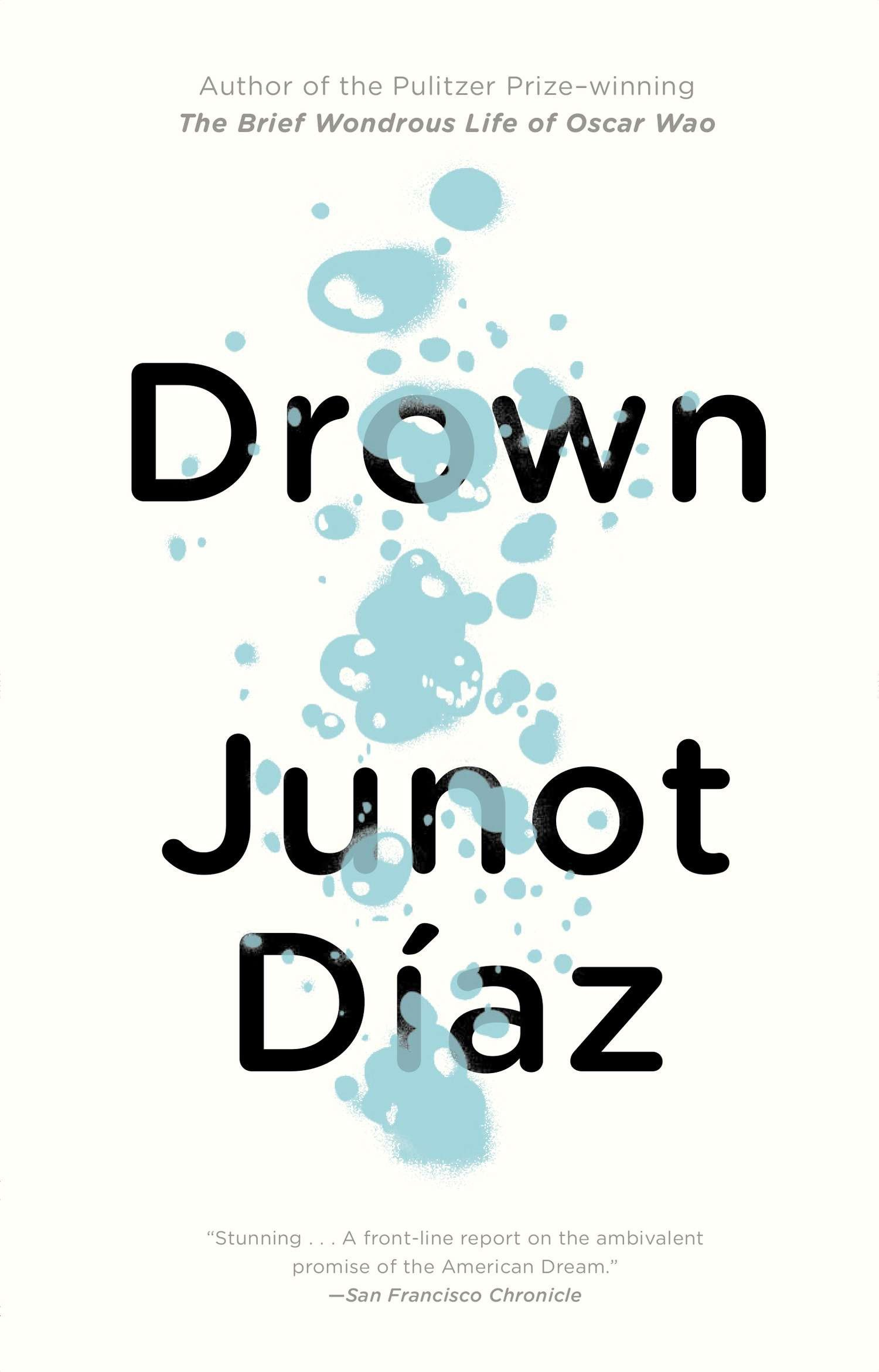 drown by junot diaz sparknotes