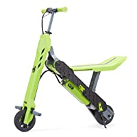 Target.com deals on Viro Rides Vega 2-n-1 Transforming Electric Scooter