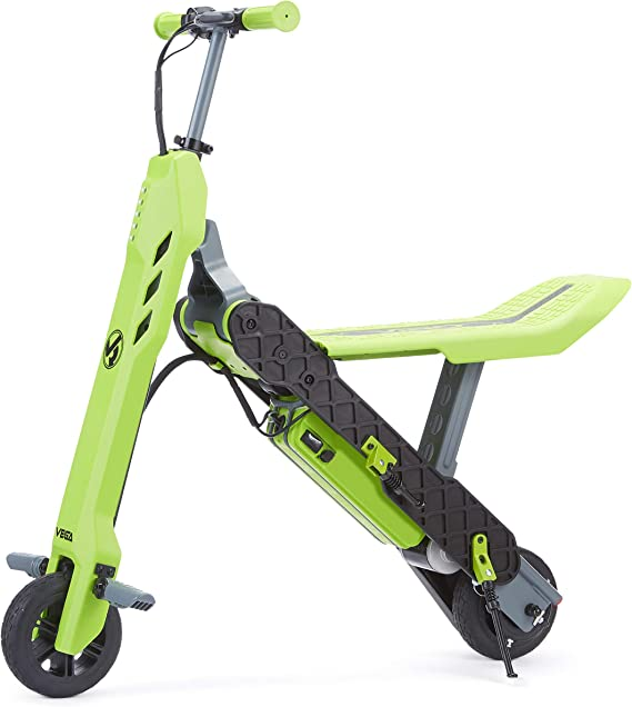 VIRO Rides Vega 2-in-1 Transforming Electric Scooter & Mini Bike