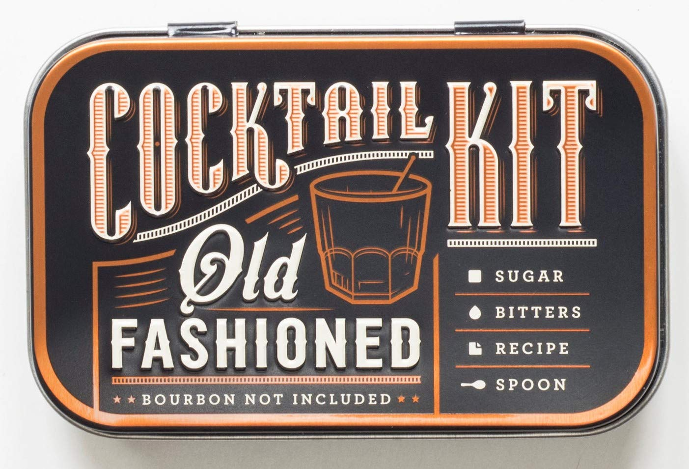 Old Fashioned Cocktail Kit Cocktail Kits 2 Go OF-1
