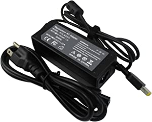 Easy&Fine 20V 3.25A AC Adapter Charger Power Cord for Lenovo IdeaPad Yoga 13 13-2191 2191-2XU 2191-33U Flex 3-1120 3-1130 3-1435 3-1470 3-1535 3-1570 Edge 2-1580 80QF