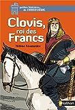 Clovis, roi des Francs (09)