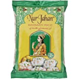 INDIA GATE NJ Indian Basmati White Rice 2 Kg (Pack of 1)