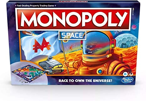 Space Monopoly