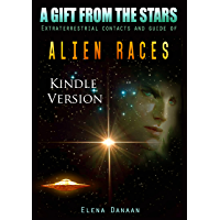 """""""A Gift From The Stars"""" Kindle edition (English Edition)"""