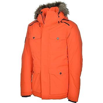 JACK   JONES Meyland Short Parka Jacket Herren Winterjacke, Größe XXL Farbe  3713aaaad1