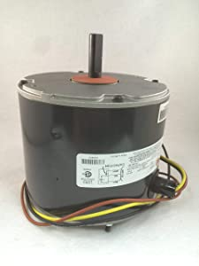 5KCP39GFS166S - Carrier OEM Upgraded Replacement Condenser Fan Motor 1/5 HP 230 Volts