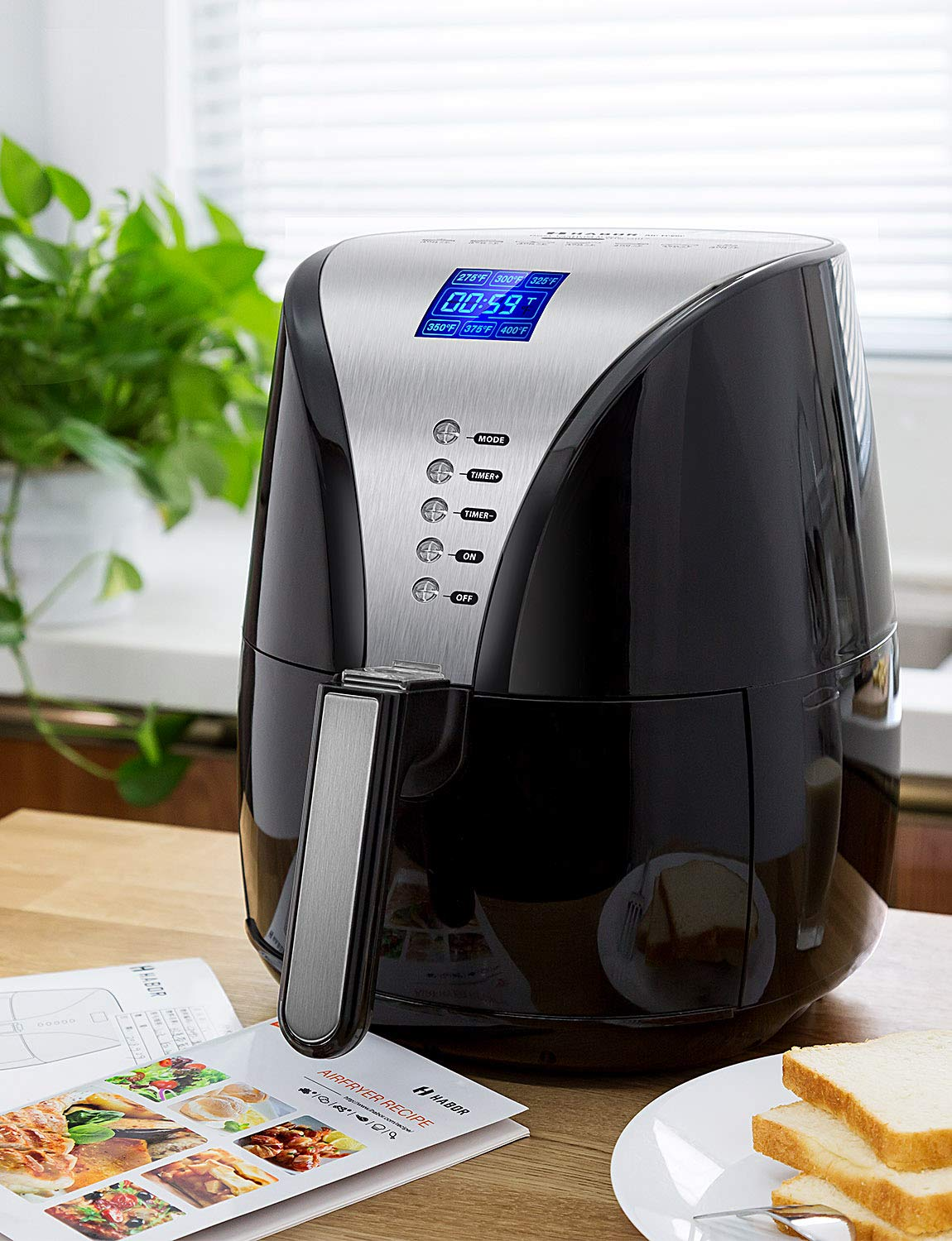 Habor Air Fryer