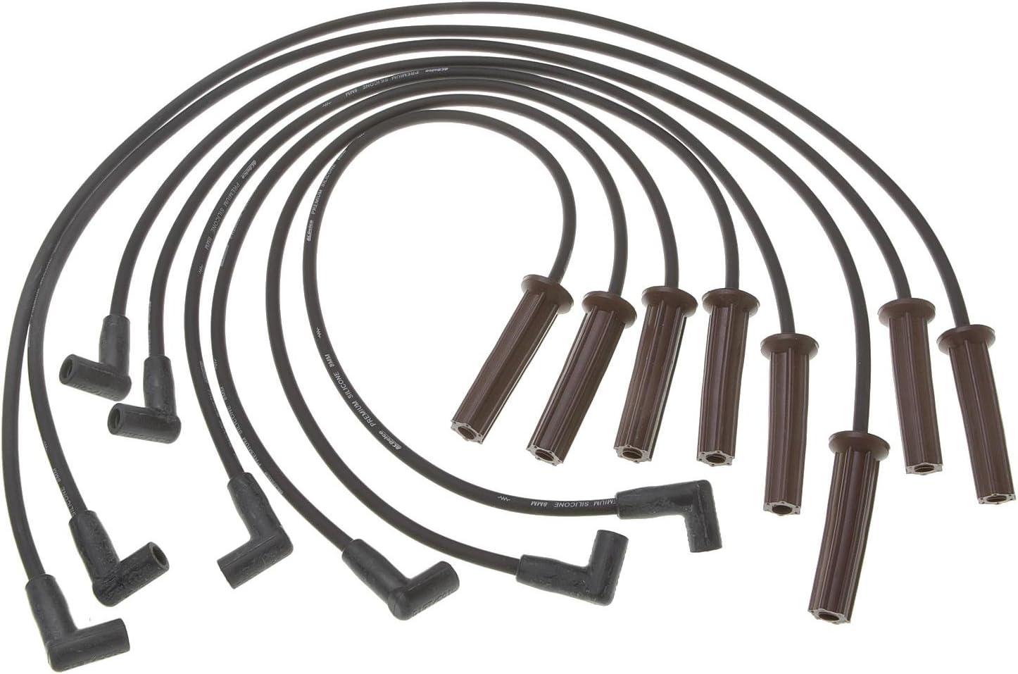 Spark Plug Wire Set ACDelco Pro 9618G