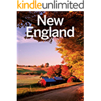 New England Travel Guide (English Edition)