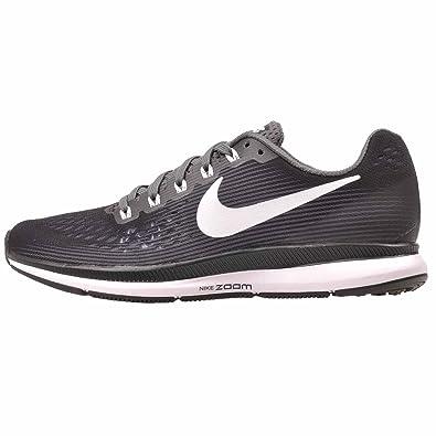 sports shoes 38ecb 5653b Amazon.com  Nike Womens Air Zoom Pegasus 34 Running Shoe  Fashion  Sneakers