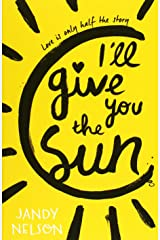 Jandy Nelson Slipcase (I'll Give You the Sun/ The Sky is Everywhere) Hardcover