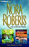 Nora Roberts – The Witness & Whiskey Beach 2-in-1 Collection