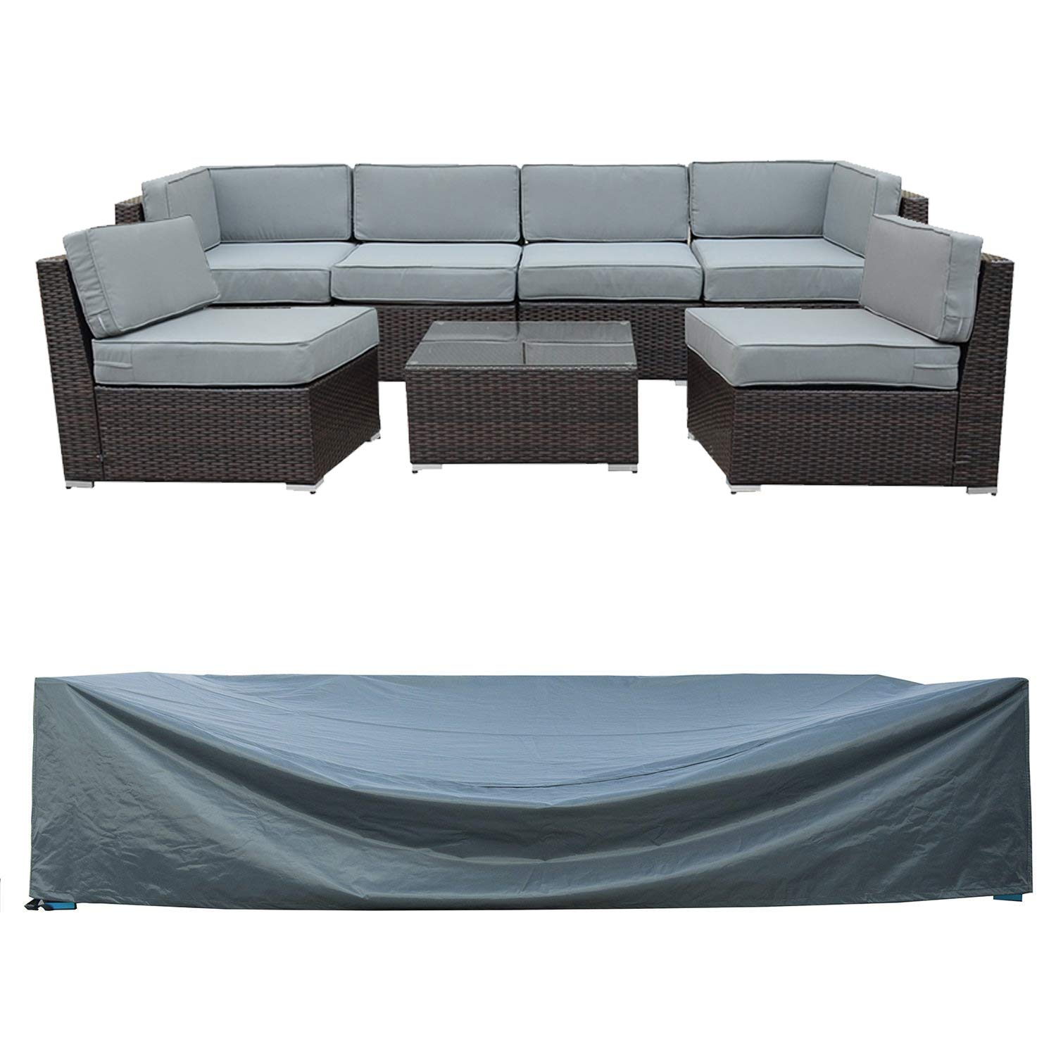 Large Outdoor Furniture Covers Taihan