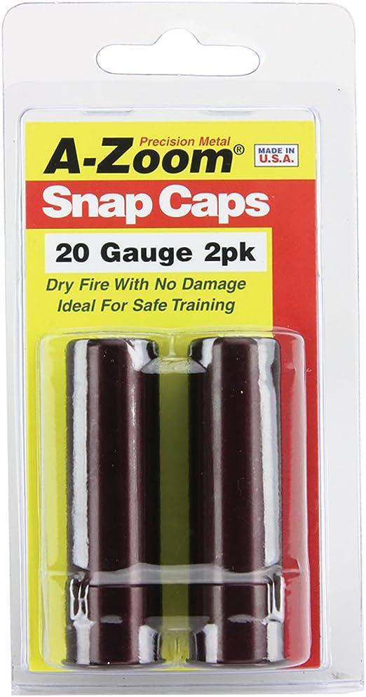 RARE SHOTGUN SHELL METAL SNAP CAPS 20 GAUGE Shotgun VINTAGE NOS